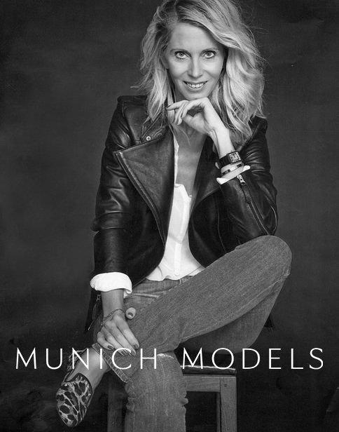 DIRECTORA DE MUNICH MODELS - ALEMANIA